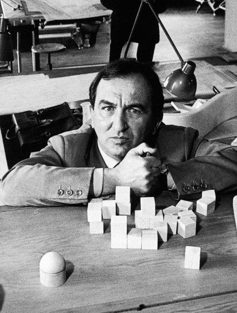 Marco Zanuso (1916-2001)
