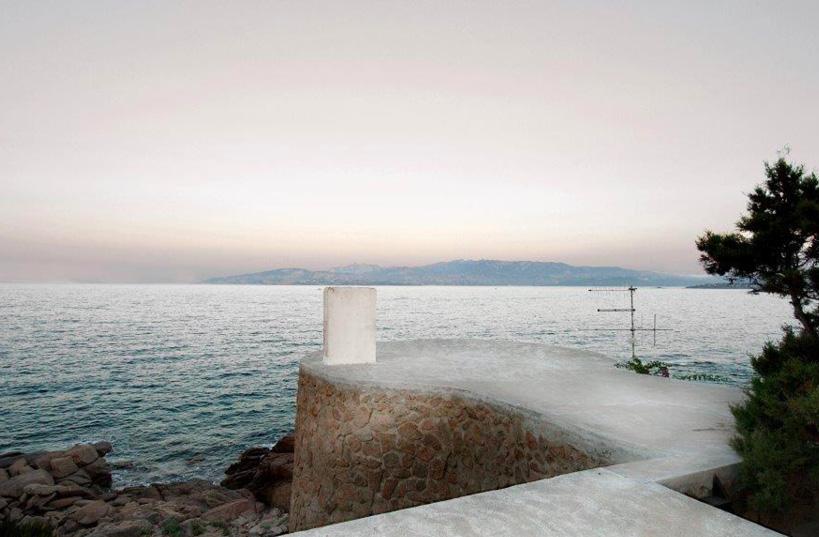 Costa della Gallura - Sardegna