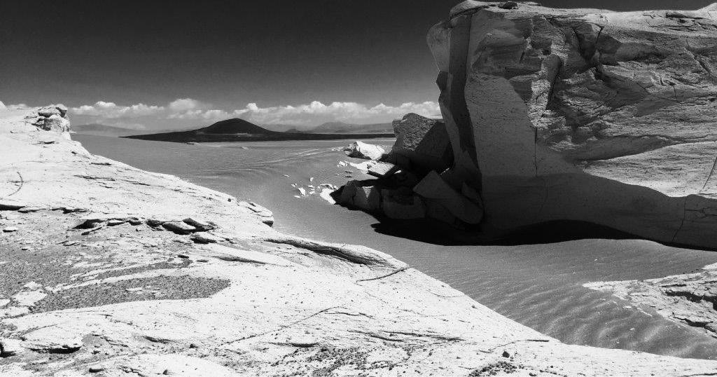 Deserto della Puna - Argentina