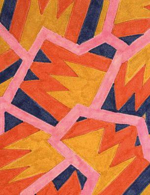 pattern design by Nathalie du Pasquier